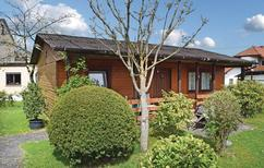 Holiday home 986376 for 4 persons in Oberelbert