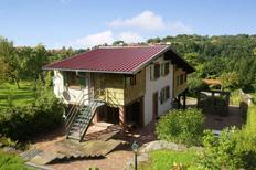Holiday home 986484 for 8 persons in Harreberg