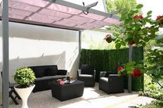 Casa de vacaciones 986492 para 6 adultos + 1 niño en Reims