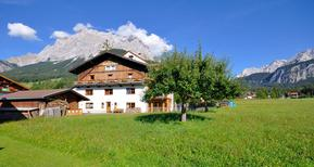 Ferienwohnung 986505 für 2 Personen in Ehrwald