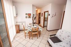 Mieszkanie wakacyjne 986538 dla 6 osób w Rosolina Mare