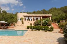 Ferienhaus 986583 für 6 Personen in Ibiza-Stadt