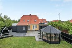 Holiday apartment 986649 for 8 persons in Skagen