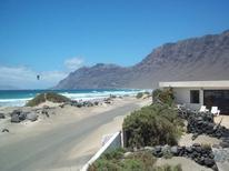 Holiday home 986816 for 4 persons in Caleta de Famara