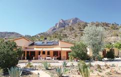 Ferienhaus 986858 für 6 Personen in Tibi