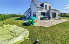 Holiday home 986861 for 8 persons in Plouguerneau-Landévennec
