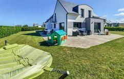 Maison de vacances 986861 pour 8 personnes , Plouguerneau-Landévennec