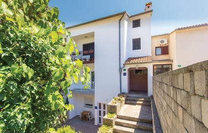 Für 6 Personen: Hübsches Apartment / Ferienwohnung in der Region Istrien