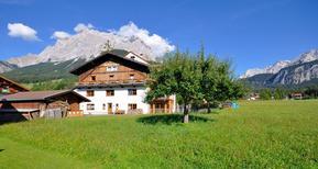 Ferienwohnung 990651 für 2 Personen in Ehrwald