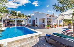Holiday home 990729 for 6 persons in Canillas de Albaida