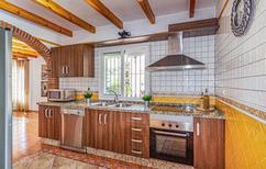 Dom wakacyjny 990729 dla 6 osób w Canillas de Albaida