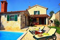 Casa de vacaciones 990750 para 4 personas en Baderna