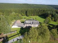 Holiday home 990780 for 31 persons in Monschau-Kalterherberg