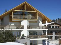 Ferienwohnung 990835 für 6 Personen in Churwalden