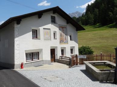 Für 6 Personen: Hübsches Apartment / Ferienwohnung in der Region Graubünden