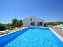 Villa 990901 per 12 persone in Buje
