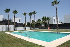 Holiday home 990933 for 3 adults + 1 child in Algorfa