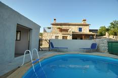 Holiday home 991219 for 4 adults + 2 children in Buzet