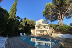 Holiday home 992454 for 10 persons in La Croix-Valmer