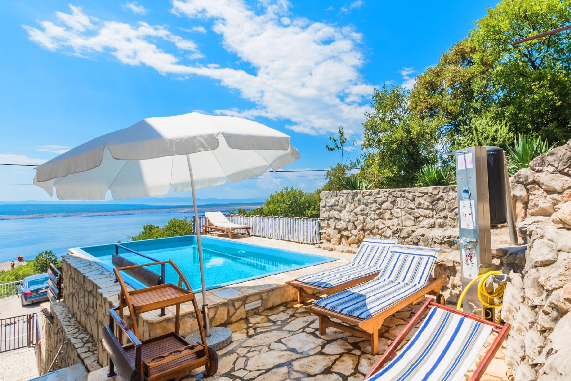 Ferienhaus für 13 Personen ca. 160 m² in