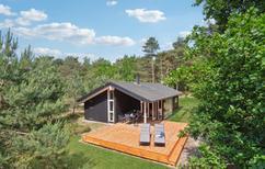 Casa de vacaciones 998386 para 6 personas en Øster Sømarken