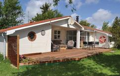Holiday home 998397 for 6 persons in Mandø