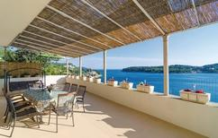 Holiday apartment 998427 for 8 persons in Zaton by Dubrovnik