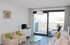 Holiday apartment 998710 for 6 persons in Ostend
