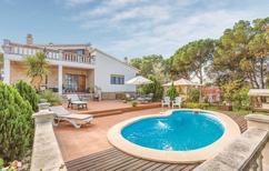Villa 998718 per 8 persone in Sils