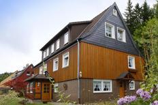 Ferielejlighed 998726 til 2 voksne + 2 børn i Altenau