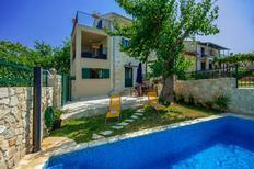 Ferienhaus 998827 für 4 Erwachsene + 2 Kinder in Dračevac
