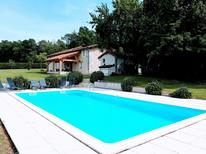 Villa 998865 per 6 persone in Verteillac