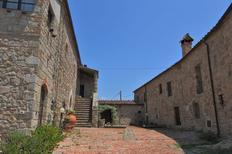 Ferienhaus 998876 für 4 Personen in Roccastrada