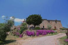 Holiday apartment 998878 for 4 persons in Roccastrada