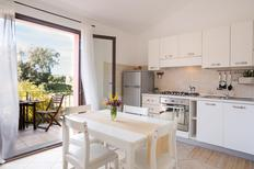 Holiday apartment 999141 for 2 adults + 1 child in Portoscuso