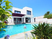 Holiday home 999213 for 10 persons in Empuriabrava