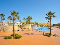 Ferienwohnung 999236 für 6 Personen in Benitatxell
