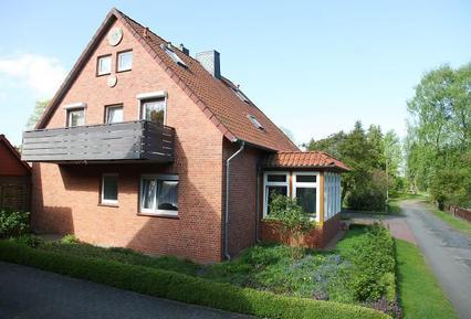 Für 6 Personen: Hübsches Apartment / Ferienwohnung in der Region Niedersachsen