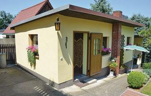 Gemütliches Ferienhaus : Region Königstein für 2 Personen