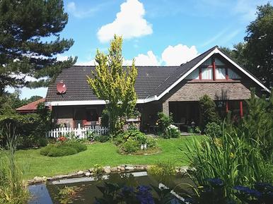 Für 2 Personen: Hübsches Apartment / Ferienwohnung in der Region Niedersachsen