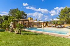 Maison de vacances 999841 pour 8 personnes , Algaida