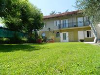 Semesterhus 999856 för 3 vuxna + 2 barn i Diano d'Alba