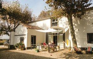 Gemütliches Ferienhaus : Region Narbonne für 7 Personen