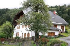 Ferienwohnung 999958 für 4 Erwachsene + 1 Kind in Reißeck